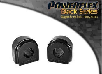 Front Anti Roll Bar Bush 24.5mm PFF5-1303-24.5BLK