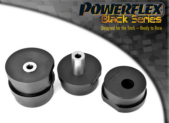 Front Upper Engine Mount PFF44-105BLK