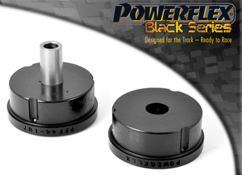 Front Lower Diff Mount PFF44-107BLK