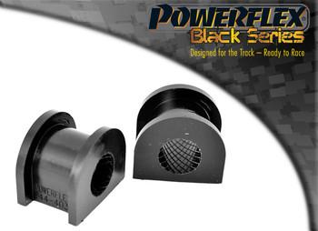 Rear Anti Roll Bar To Chassis Bush 23mm PFF44-403-23BLK