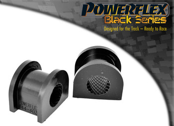 Front Anti Roll Bar To Chassis Bush 27mm PFF44-403-27BLK