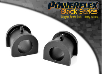 Front Anti Roll Bar Mount 23mm PFF44-103-23BLK
