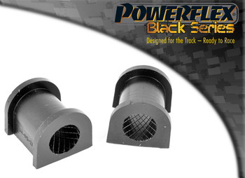 Rear Anti Roll Bar Mounting 18mm PFR44-119-18BLK