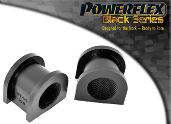 Front Anti Roll Bar Bush 24mm PFF44-201-24BLK