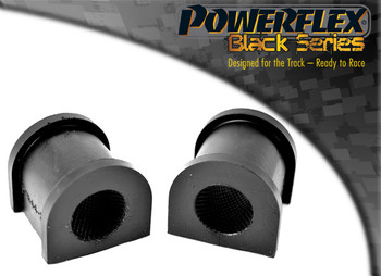 Rear Anti Roll Bar Bush 24mm PFR44-210-24BLK