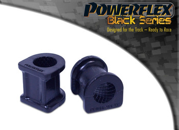 Rear Anti Roll Bar Bush 22mm PFR44-211-22BLK