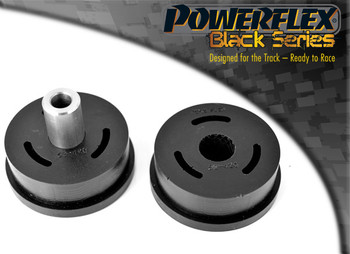 Lower Rear Engine Mount Bush PFF50-420BLK