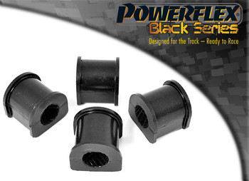 Front Anti Roll Bar Bush 20mm PFF57-403-20BLK