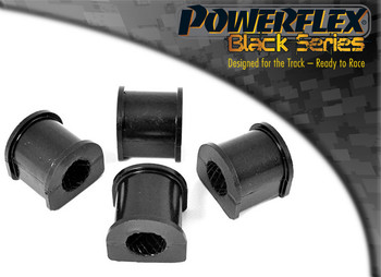 Front Anti Roll Bar Bush 22mm PFF57-403-22BLK