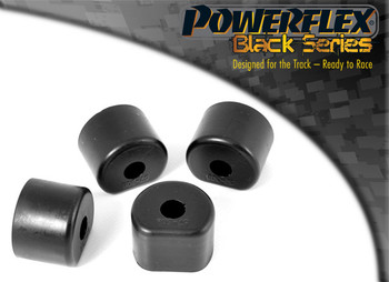Front Anti Roll Bar End Link To Wishbone PFF57-308BLK