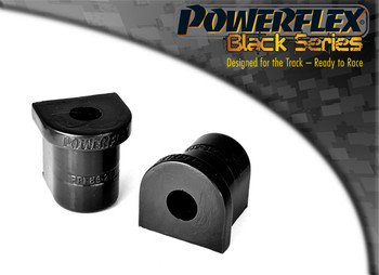 Front Wishbone Rear Bush PFF85-213BLK