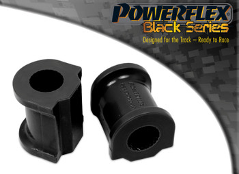 Front Anti Roll Bar Bush 26mm PFF57-703-26BLK