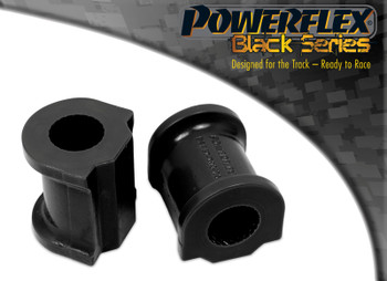 Front Anti Roll Bar Bush 28mm PFF57-703-28BLK