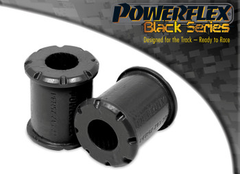 Rear Anti Roll Bar Bush 21mm PFR57-713-21BLK