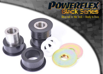 Front Wishbone Rear Bush PFF57-203BLK
