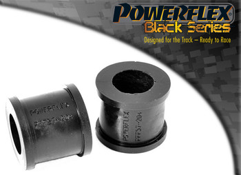 Front Anti Roll Bar Bush 25.5mm PFF57-204-25.5BLK