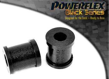 Front Anti Roll Bar To Link Rod Bush 16mm PFF57-205-16BLK