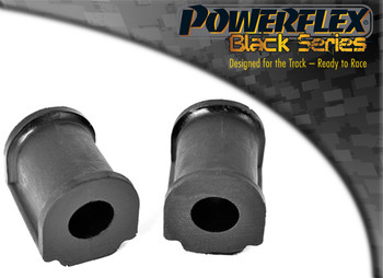 Rear Anti Roll Bar Bush 19mm PFF57-209-19BLK