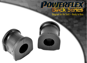 Front Anti Roll Bar Bush 27mm PFF57-601-27BLK
