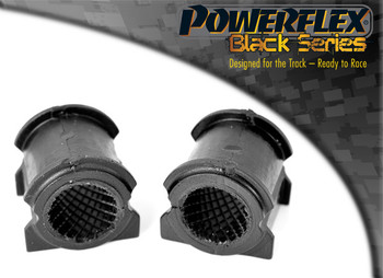 Front Anti Roll Bar Bush 23.5mm PFF57-501-23.5BLK