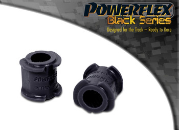 Rear Anti Roll Bar Bush 19mm PFR57-510-19BLK