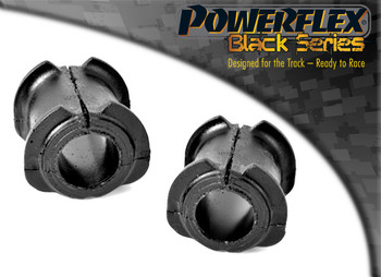 Rear Anti Roll Bar Bush 20mm PFR57-510-20BLK