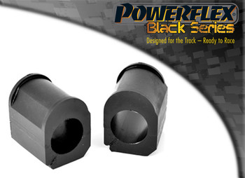 Front Anti Roll Bar Chassis Mount Bush 23mm PFF60-202-23BLK