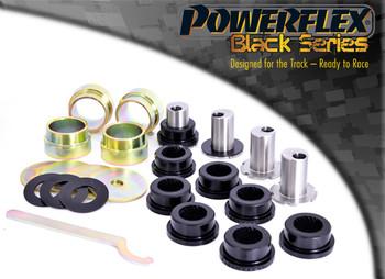 Front Lower Wishbone Bush, Camber Adjustable PFF60-301GBLK
