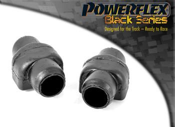 Front Anti Roll Bar To Arm Bush 22mm PFF60-604-22BLK