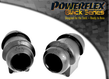 Front Anti Roll Bar Outer Mount 22mm PFF60-207-22BLK