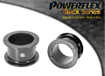 SMI Steering Rack Mount Kit PFF60-331BLK