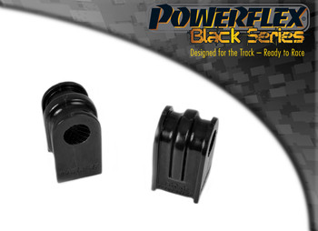 Front Anti Roll Bar Bush 20mm PFF60-503-20BLK