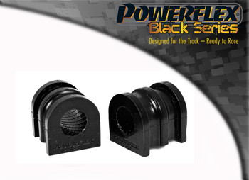 Front Anti Roll Bar Bush 21mm PFF60-803-21BLK