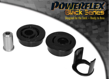 Upper Right Engine Mounting Bush PFF60-522BLK