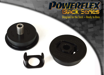 Rear Lower Engine Mounting Bush PFF60-524BLK