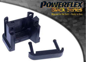 Upper Right Engine Mount Insert  PFF60-720BLK