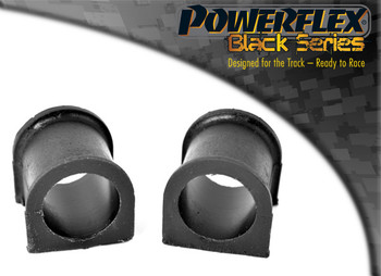 Front Anti Roll Bar Mount 26mm PFF63-803-26BLK