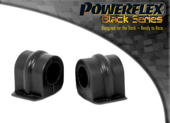 Front Anti Roll Bar Mounting 24mm PFF66-204-24BLK