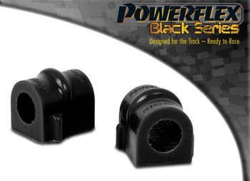 Front Anti Roll Bar Mounting Bush 21mm PFF66-206-21BLK