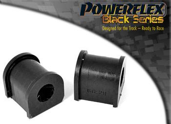 Rear Anti Roll Bar Bush 17mm PFR66-211-17BLK