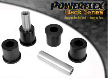 Rear Beam To Wishbone Bush PFR66-415BLK