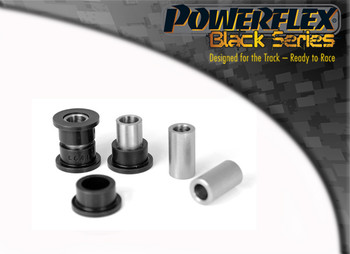Rear Link Rod Rear Bush To Chassis PFR66-418BLK