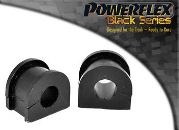 Rear Anti Roll Bar Bush 18mm PFR66-107-18BLK