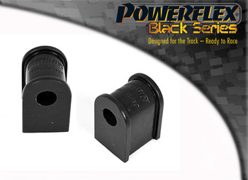 Front Anti Roll Bar Mounting Bush 12.7mm PFF66-406-12.7BLK