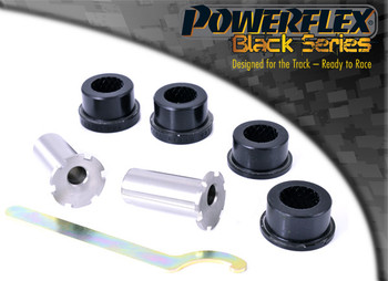 Front Arm Rear Bush Camber Adjust PFF69-801GBLK