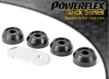 Front Eye Bolt Mounting Bush 10mm (M8 nut) PFF85-208-10BLK
