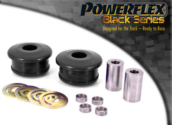 Front Wishbone Rear Bush PFF85-402BLK