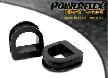 Non Power Steering Rack Mount PFF85-231BLK
