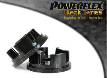 Rear Lower Engine Mount Insert PFF85-245BLK
