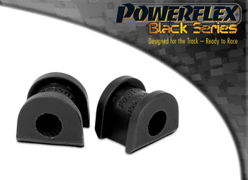 Front Anti Roll Bar Bush 21mm PFF69-503-21BLK